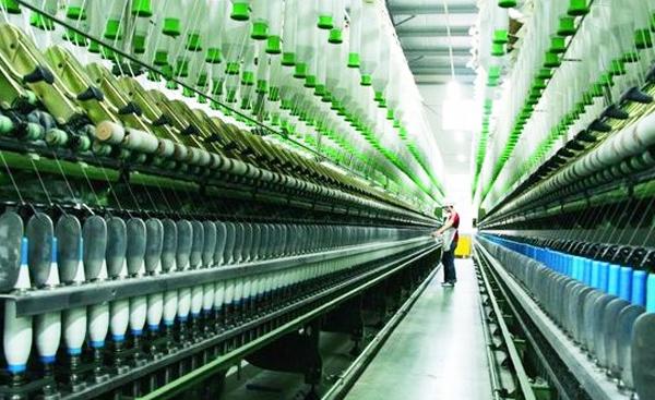 纺织化纤行业应用-亚博体育意甲买球app