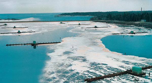 水处理行业应用