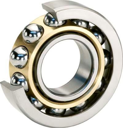 轴承内油膜的形式取决于轴承的结构形状