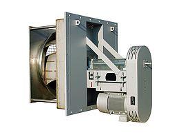 炉窑用高温循环风机