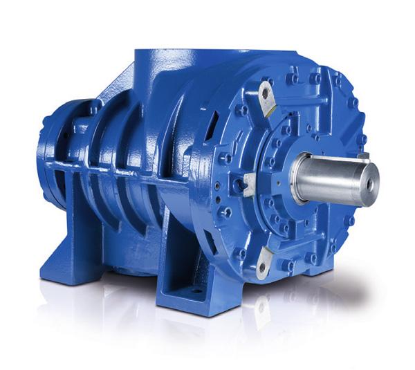VMX系列喷油空压机