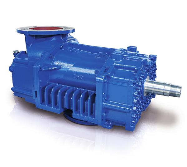 D12--- D152 S/L/H正压压缩机